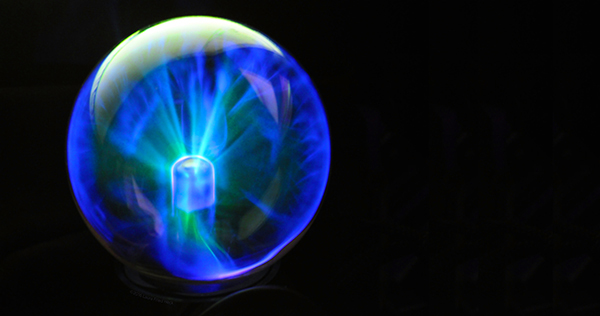 Retouch Color of Plasma Generator